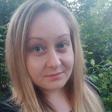 Кристина Давчева